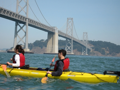 kayaksanfrancisco