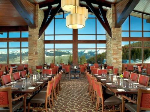 Vail's 10th Restaurant Will Make You P. DiddyMain