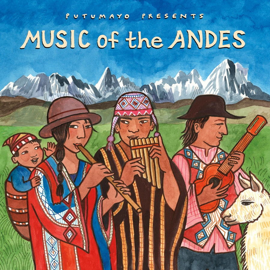 Music_of_the_Andes_Putumayo